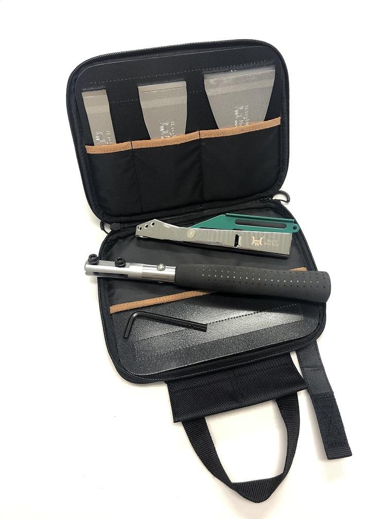 MO-504 替刃仕様ケレン棒バッグセット